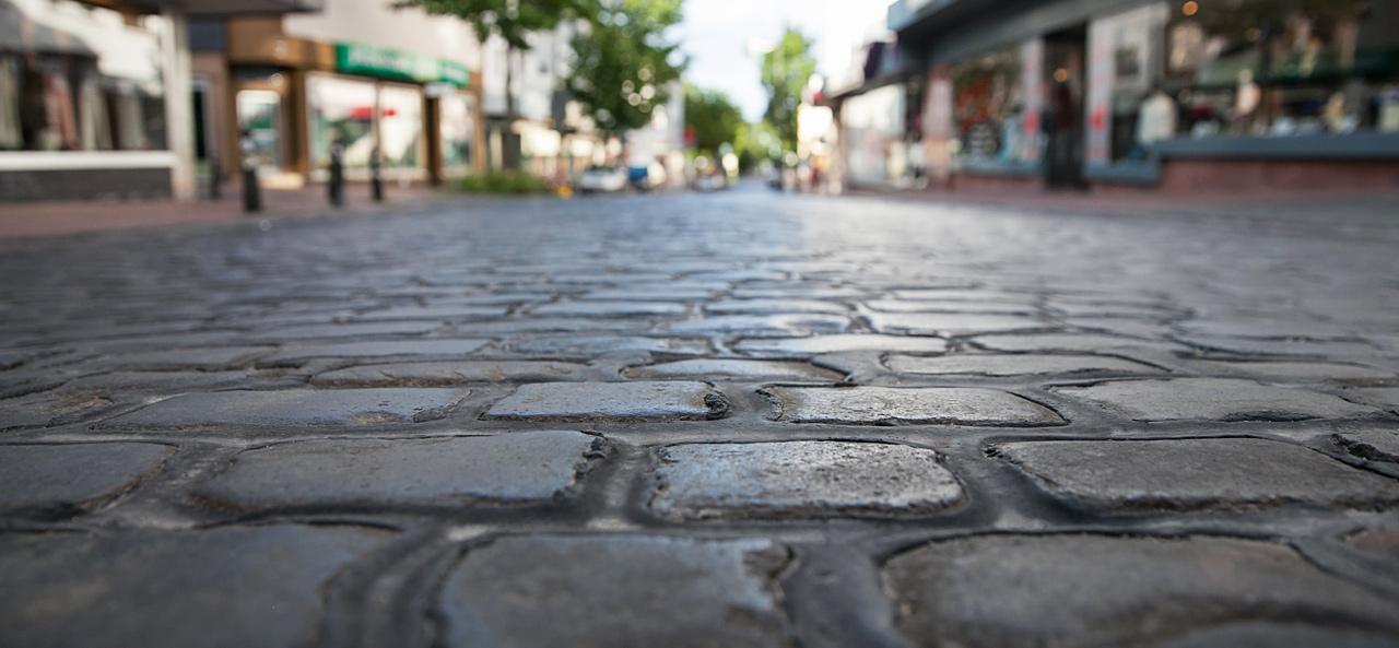 Straße – Allgemeine Informationen